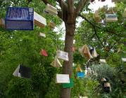 Un arbre de llibres (foto: gadi (flickr)