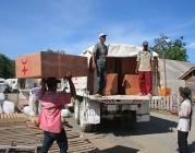 Assistència Humanitària de la Creu Roja a Indonèsia