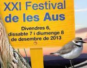 Festival de les Aus als Aiguamolls de l'Empordà
