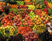 La fruita és imprescindible a la dieta. Font: Mª Dolores Piñero (tucamon.es)