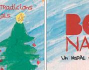 Bon Nadal, Nadal per compartir (imatge de la campanya)