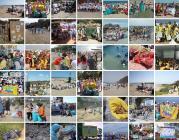 Imatges de Clean up the Med 2012