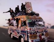 Akiyayá, expectatives i prejudicis mutus entre Àfrica i Europa