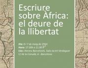 Àfrica, realitat i ficció