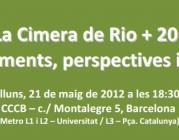 La Cimera de Rio+20: desafiaments, perspectives i reptes