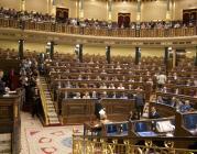 El Congrés de Diputats