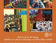 Del 21 al 31 de maig, contes moçambiquesos a preus especials
