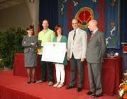 Premi Internacional Jaime Brunet a la promoció dels drets humans
