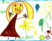 Dibuix infantil_Roberto Cacho_Flickr