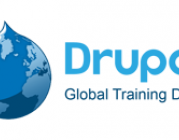 Logotip de Drupal Trainig Days