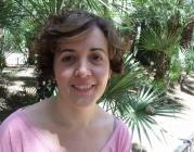 Mònica Carrilero, responsable de l'Àrea de Polítiques públiques de SMC
