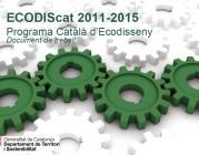 ECODIScat 2011-2015