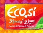 cartell d'Eco-Sí 2013