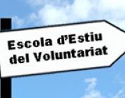 Escola d'Estiu del Voluntariat (EEV)