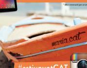 Imatge promocional del concurs #estiupuntCAT