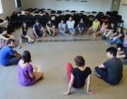 Grup de formació sobre sexualitat i drogues de la FAS