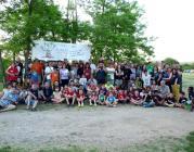 Setmana del Voluntariat Ambiental 2013 (imatge ADEFFA)