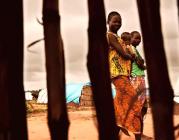 """Fotograma del vídeo """"Atrapados"""" guanyador del concurs Cooperació en Moviment"""
