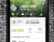 GiveO2, l'aplicació per conscienciar sobre l'efecte hivernacle