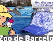 Posa't La Gorra 2012. Disseny Jordi Labanda