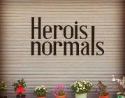 """Imatge del projecte """"Herois normals"""""""