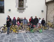 Una bici per als fills del teu veí (imatge: Bicicletes sense fronteres)