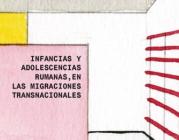 """Presentació del llibre """"Infancias y adolescencias rumanas en las migraciones tra"""