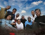 Cartell documental Ithemba