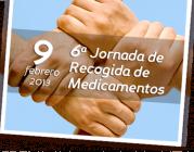 Imatge de la 6a jornada de recollida de medicaments