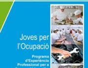 """Programa """"Joves per l'Ocupació"""""""