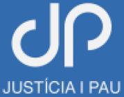 Logotip Justícia i Pau