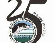 Logo 25 anys de Limnos