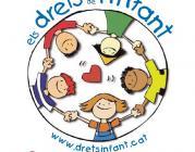 Logo Drets dels Infants