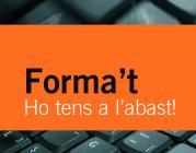 Imatge de la icona de Formació de la Federació d'Ateneus de Catalunya