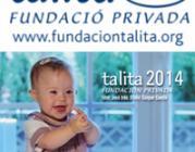 Logotip Fundació Talita