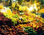 Parada de mercat