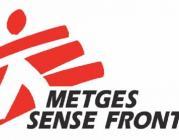 Logotip Metges Sense Fronteres