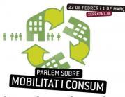Parlem sobre mobilitat i consum
