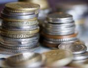 Muntanyes de monedes. Font: w4nd3rl0st (InspiredinDesMoines) (Flickr)