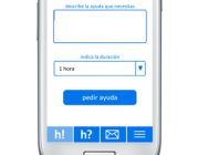 Helpday, una app per cercar voluntaris