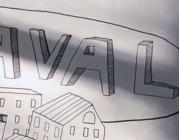 """Fotograma del vídeo sobre """"El Raval, Territori Socialment Responsable"""""""