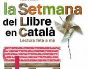 La Setmana del Llibre en Català 2014