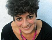 Imatge de Sònia Flotats, experta en comunicació i captació de fons