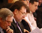 El conseller Josep Lluís Trias, imatge de convergenciaiunio a Flickr