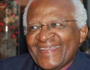 Desmond Tutu, XXVI Premi internacional Catalunya. Font: www.lavanguardia.com