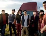 El grup català Txarango actuarà a Portugal