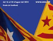 Cartell de la UCE 2014