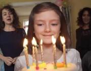 Imatge del vídeo de Save the Children.