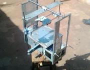 W.Afate, una impressora 3D africana amb material reciclable!
