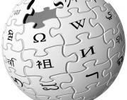 Logotip de la Wikipedia